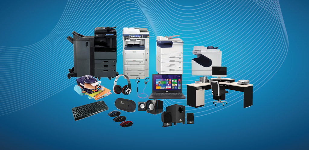 IT Supplies & products